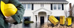 uscare inundatie